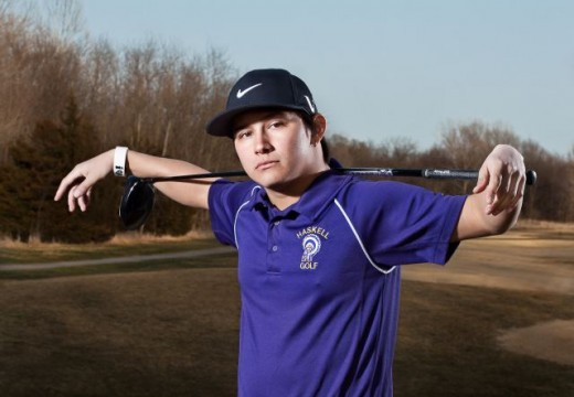 The HINU golf team kicked off their 2012 season at the Ottawa Spring Invitational (March 26-27).
